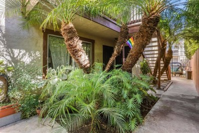 4769 Hawley Blvd UNIT 3, San Diego, CA 92116 - MLS#: 210001223
