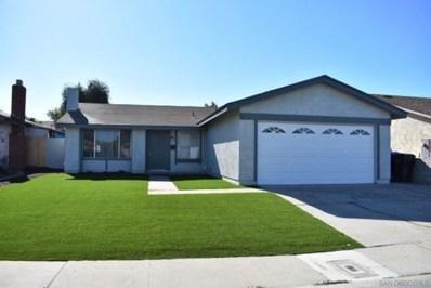 8777 DUNCAN ROAD, San Diego, CA 92126 - MLS#: 210001298