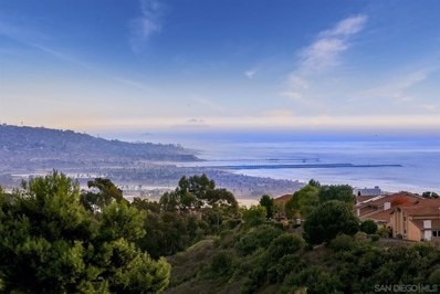 6062 Soledad Mountain Road, La Jolla, CA 92037 - MLS#: 210001490