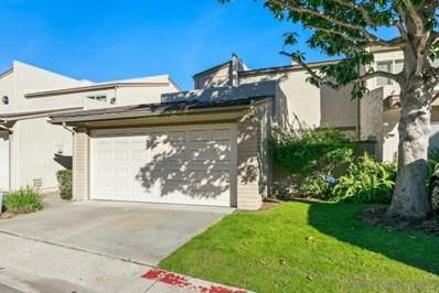 8773 Caminito Abrazo, La Jolla, CA 92037 - MLS#: 210001498