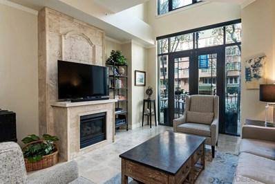 500 W Harbor Drive UNIT 116, San Diego, CA 92101 - MLS#: 210001517
