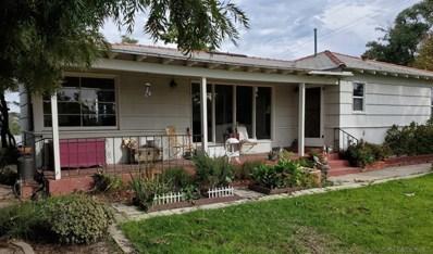 4173 Merritt Blvd, La Mesa, CA 91941 - MLS#: 210001540