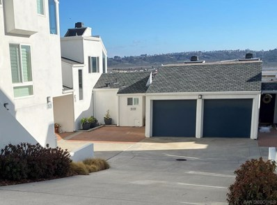 319 Arcaro, Solana Beach, CA 92075 - MLS#: 210001780