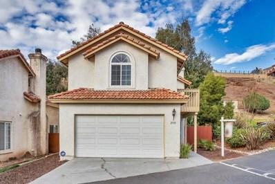 2150 Rebecca Way, Lemon Grove, CA 91945 - MLS#: 210001836