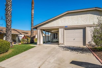 10919 Via Banco, Mira Mesa, CA 92126 - MLS#: 210001921