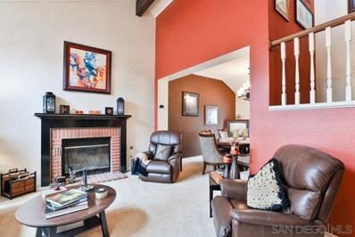 8756 Foxborough Ct, Lakeside, CA 92040 - MLS#: 210002070