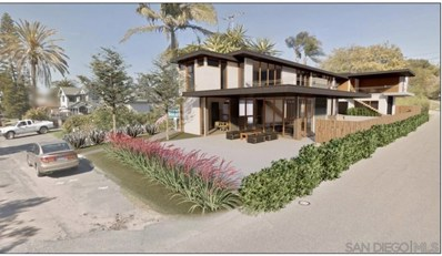 2387 Newport Ave, Cardiff by the Sea, CA 92007 - MLS#: 210002534