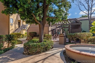 7932 Mission Center Ct UNIT D, San Diego, CA 92108 - MLS#: 210003149