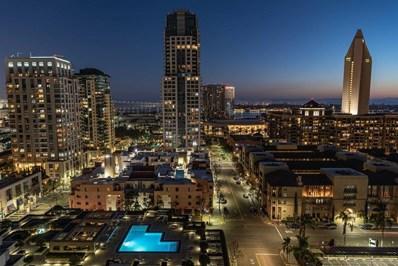700 Front Street UNIT 1205, San Diego, CA 92101 - MLS#: 210003305