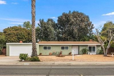 17075 Bernardo Oaks Dr, San Diego, CA 92128 - MLS#: 210003307