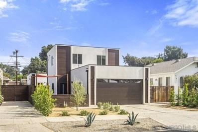 3209 Larga Ave, Los Angeles, CA 90039 - MLS#: 210003473