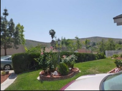 9934 Ivy St, Spring Valley, CA 91977 - MLS#: 210003580