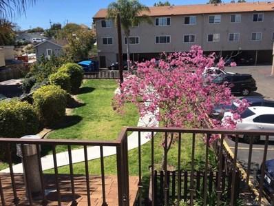 3295 Ocean View Blvd UNIT 26, San Diego, CA 92113 - MLS#: 210003651