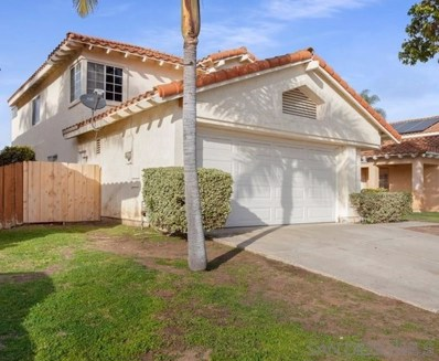 8418 HOVENWEEP COURT, San Diego, CA 92129 - MLS#: 210003674