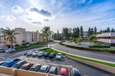 3550 Lebon Dr UNIT 6327, San Diego, CA 92122 - MLS#: 210004245