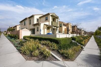 1755 Santa Ivy Ave, Chula Vista, CA 91913 - MLS#: 210004266