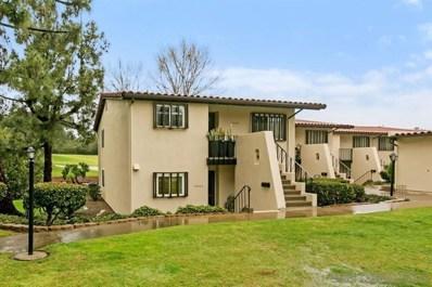 11942 Rancho Bernardo Rd UNIT A, San Diego, CA 92128 - MLS#: 210004486