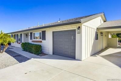 16869 PINATA DR., San Diego, CA 92128 - MLS#: 210004538