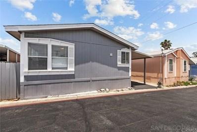 1638 Calavo Rd UNIT 39, Fallbrook, CA 92028 - MLS#: 210004594