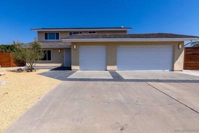 5866 Whirlybird Way, Bonita, CA 91902 - MLS#: 210004715