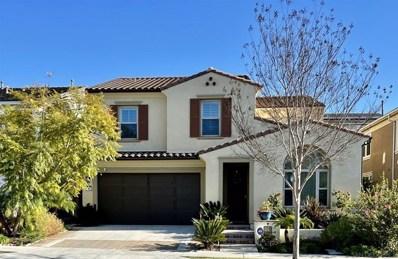 6385 Quail Run St, San Diego, CA 92130 - MLS#: 210004723