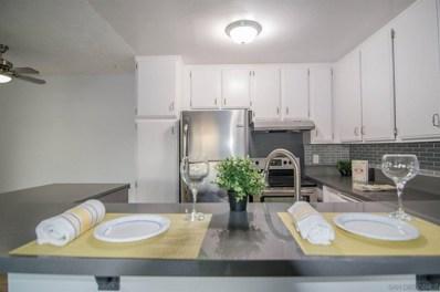 3567 Ruffin Rd UNIT 234, San Diego, CA 92123 - MLS#: 210004922