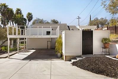 10211 Canyon Dr, Escondido, CA 92026 - MLS#: 210004937