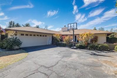 15404 Still Brook Ln, Pauma Valley, CA 92061 - MLS#: 210005028