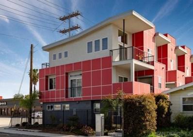 4221 Idaho Street, San Diego, CA 92104 - MLS#: 210005169
