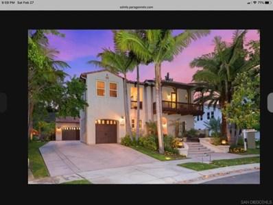 7444 La Mantanza, San Diego, CA 92127 - MLS#: 210005205