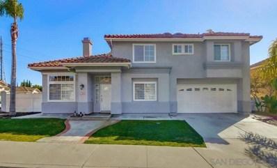 762 Marbella Cir, Chula Vista, CA 91910 - MLS#: 210005229