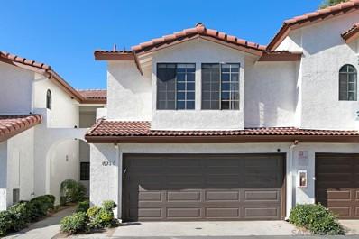 1573 Apache Dr. #C UNIT C, Chula Vista, CA 91910 - MLS#: 210005412