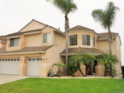 646 Port Claridge, Chula Vista, CA 91913 - MLS#: 210005490