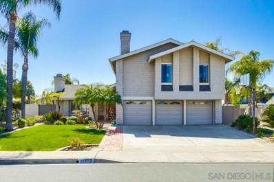 11773 Invierno Dr, San Diego, CA 92124 - MLS#: 210005522