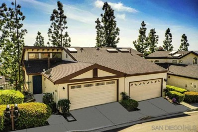 11473 Madera Rosa, San Diego, CA 92124 - MLS#: 210005712