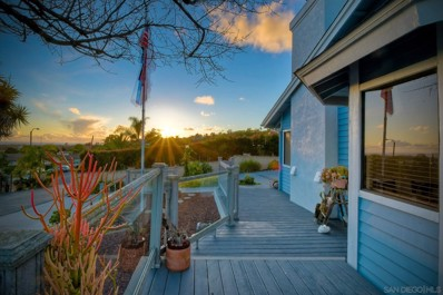 2544 Rudder Rd, Oceanside, CA 92054 - MLS#: 210006494