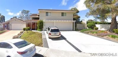 8206 Caminito Lacayo, La Jolla, CA 92037 - MLS#: 210006965