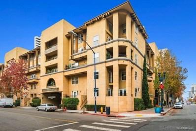 301 W G Street UNIT 136, San Diego, CA 92101 - MLS#: 210007664
