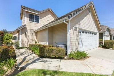 10340 rancho carmel dr, San Diego, CA 92128 - MLS#: 210008279