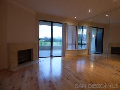 5895 Friars Rd UNIT 5105, San Diego, CA 92110 - MLS#: 210008293