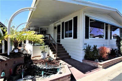 7219 San Miguel UNIT 260, Carlsbad, CA 92011 - MLS#: 210008456