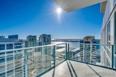 1388 Kettner Blvd. UNIT 3603, San Diego, CA 92101 - MLS#: 210008716