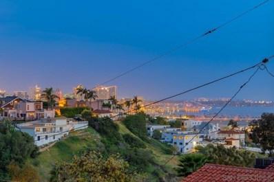 1796 Sutter St, San Diego, CA 92103 - MLS#: 210009027