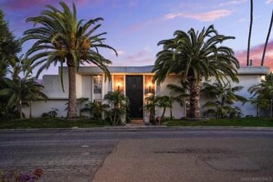 2359 Wilbur Ave, San Diego, CA 92109 - MLS#: 210009128
