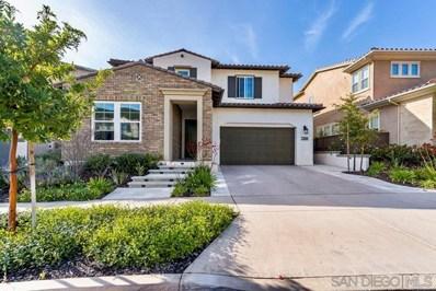 15886 Pomerol Ln, San Diego, CA 92127 - MLS#: 210009210