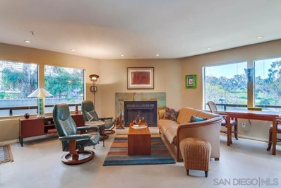 1640 10th Ave UNIT 104, San Diego, CA 92101 - MLS#: 210009288