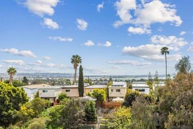 2365 Beryl St, San Diego, CA 92109 - MLS#: 210009444
