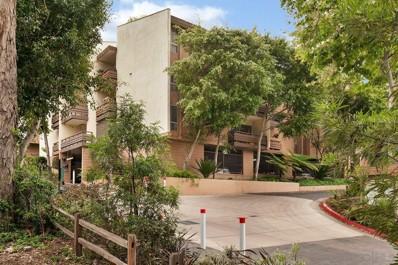 1605 Hotel Cir S UNIT B103, San Diego, CA 92108 - MLS#: 210009634