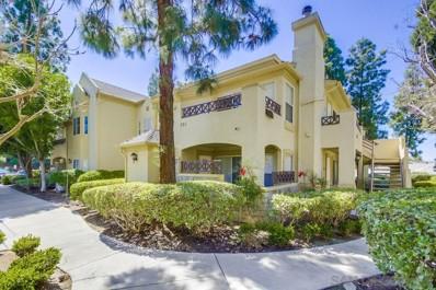 701 Brookstone Rd UNIT 202, Chula Vista, CA 91913 - MLS#: 210009713