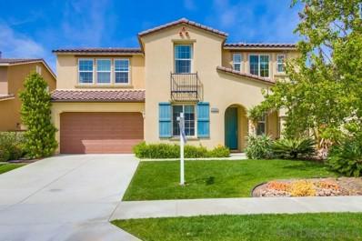 17526 Black Granite Dr, San Diego, CA 92127 - MLS#: 210009720